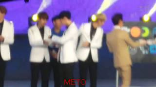 [HD] Fancam 140909 EXO Full Rehearsal HunanTV Mid Autumn Night GaIa