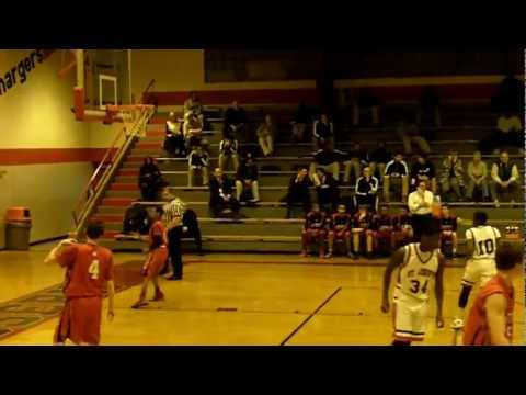 Jordan Ash- 2015 6'2 Combo Guard St. Joseph highlights