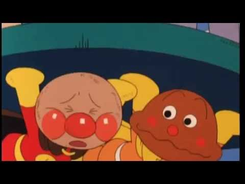 Anpanman episodes 340 Japanese cartoon