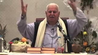 Necmeddin İlgen - Şanlıurfa Kainat ve İnsan Konulu Konferans Bölüm 2