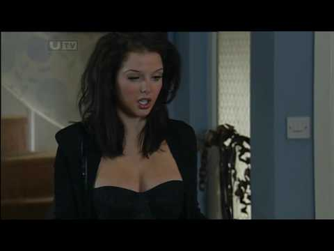 Helen Flanagan 9 April 2010 Video