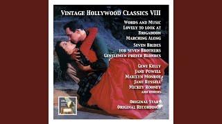 Gloria DeHaven - If you feel like singing: You wonderful you