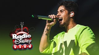 Zé Felipe | Festival Rádio Disney Vivo