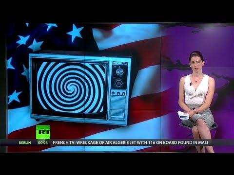 How Israel Uses Twitter, Facebook & Tinder to Legitimize Murder | Brainwash Update