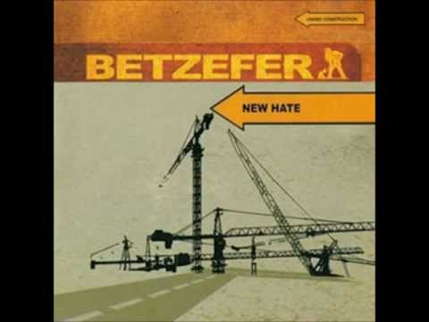 Betzefer - New Hate