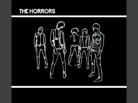 The Horrors - Crawdaddy Simone