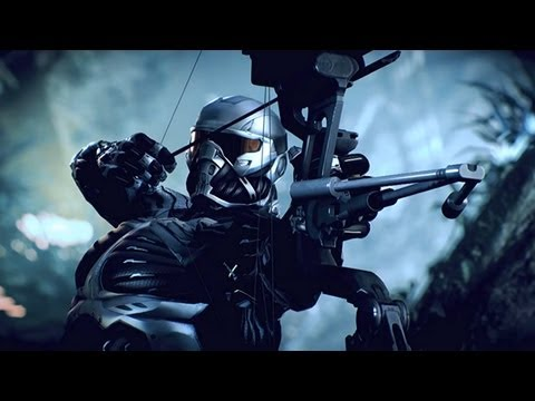 Crysis 3 Webseries Episode 5: The 7 Wonders of Crysis 3 -