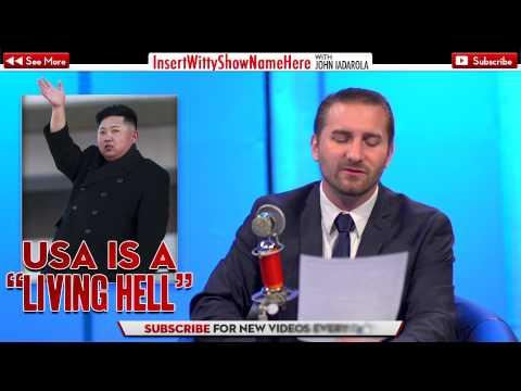 North Korea: