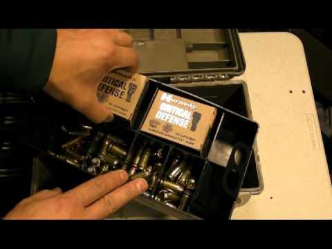 Smartreloader Modular Ammo Can #50