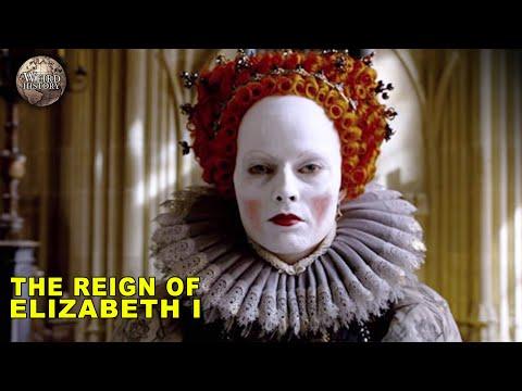 Why Elizabeth I Was a Badass Queen