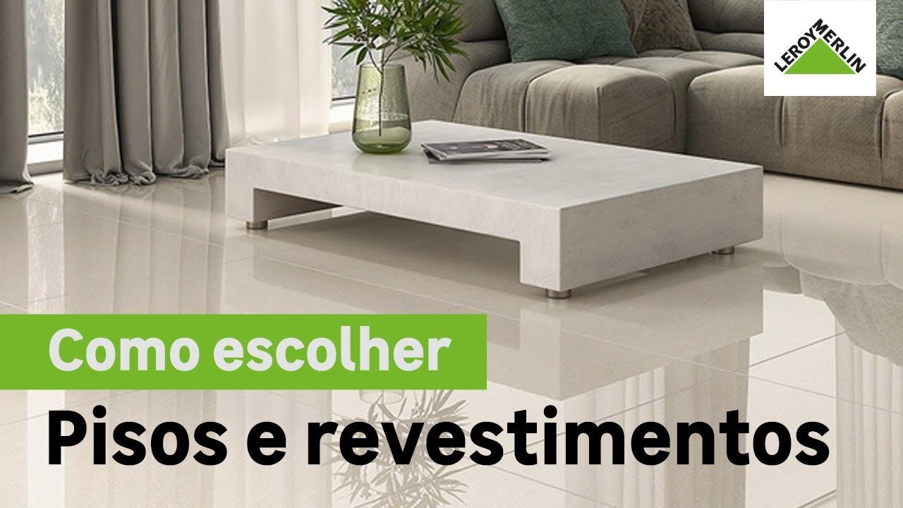 Como escolher pisos e revestimentos   #35A823 1920x1080 Azulejo Revestimento Banheiro