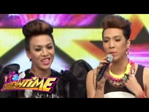 IT'S SHOWTIME Kalokalike Level Up : Vice Ganda