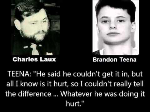 Teena Brandon Crime Scene
