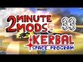 Custom Clusters 2 Minute Mods Kerbal Space Program 33 mp3