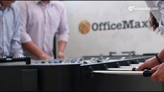 Así es trabajar en Office Max - Premio Innovación Capital Humano