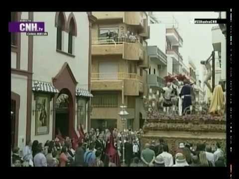 Semana Santa Huelva 2014.Viernes Santo.Cnh2