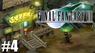 Final Fantasy VII #4: Das Noobhaus ★ Let's Play Together