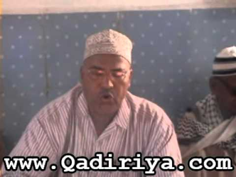 Dikri Qadiriya Hadra
