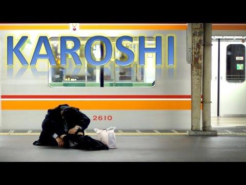 Karoshi que es