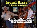 Leonel Bravo. El Ñemerito de [video]