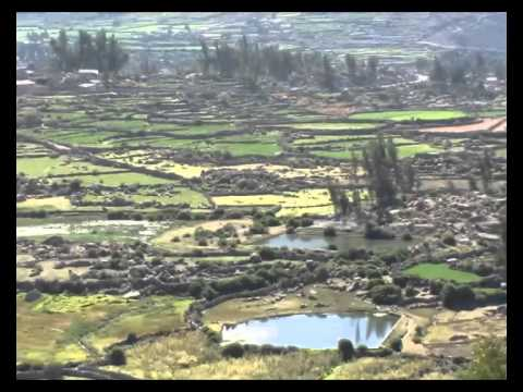 Los Errantes de Chuquibamba - Tus Infamias