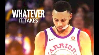 Download Stephen Curry Mix  quotWhatever it Takesquot