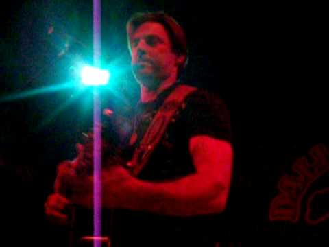 Darryl Worley at The Dallas Bull 2 20 09 171