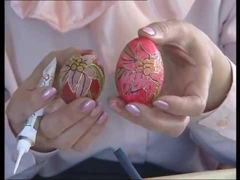 Vaskršnja i ukrasna jaja