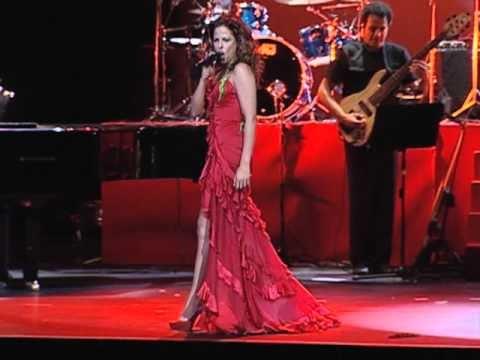 Pastora Soler  - Torre de arena (Live)