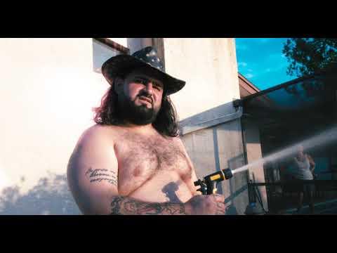 BOOBIE LOOTAVELI - GRANDMAS BOY [BUFFET BOYS Exclusive - OFFICIAL MUSIC VIDEO]