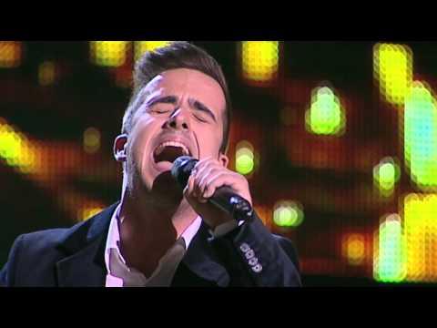 "Guilherme Azevedo - ""Caruso"" | Tira-Teimas | The Voice Portugal | Season 3"