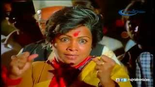 Paaru Paaru Pattanam Paaru Full Movie Climax