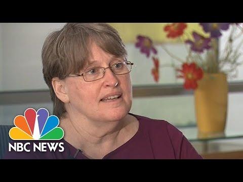 Aunt Of Brussels Terror Victim: 'Totally Senseless' Death | NBC News
