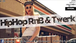 ► 29 | Best Hip Hop Black RnB Trap & Twerk Urban Rap Club Mix 2016 | by DJ Nightdrop