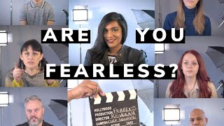 Roveena - Fearless (Official Music Video)