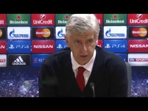 Arsene Wenger lobt Barca-Neuzugang Alexis Sanchez'
