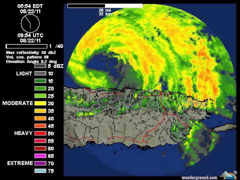 Hurricane Watch Net Audio 14.325 Mhz 08-22-2011