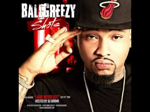BallGreezy - Toe Down (Explicit Verson) [New Song 2012]