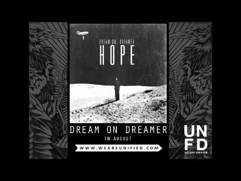 Dream On Dreamer - in august