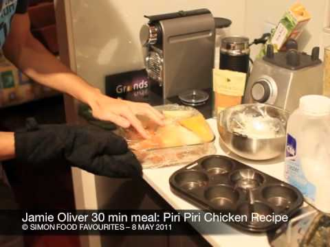 Creamy chicken curry recipe jamie oliver