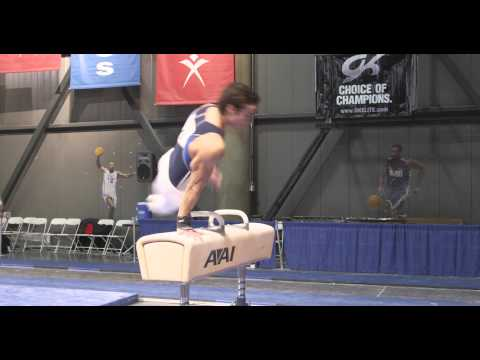 Paul Ruggeri Interview - 2013 Winter Cup