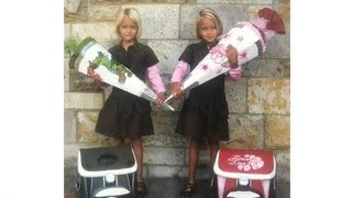 Pictures Of Lisa and Lena When They Were Younger!! [Lisa und Lena Kindheit] #TikTok