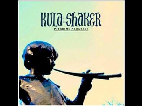Kula Shaker - Ruby