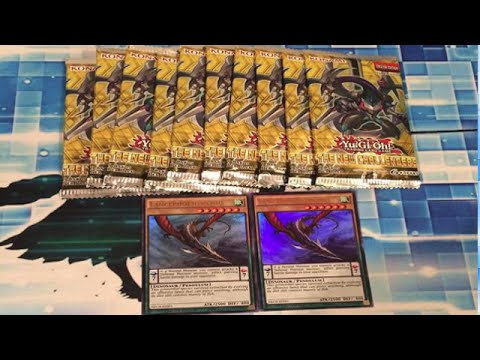 Yugioh The New Challengers Sneak Preview 10 Packs Opening video