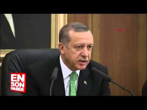 Erdoğan: Fidan ı yedirmeyiz.-basbakan erdogan dan hakan fidan aciklamasi