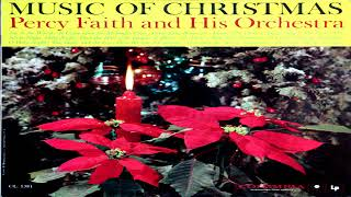 Percy Faith His Orchestra Christmas Album High Quality Remastered Gmb