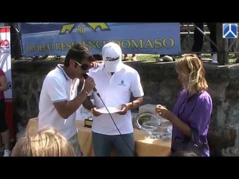 Alto Lario Como Lake – Domaso Golf Challenge 2010