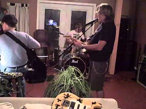 David james matt 1st Jam video