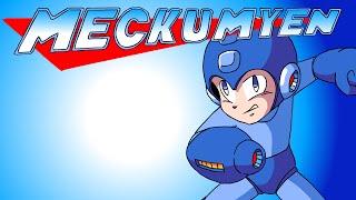 Whoops... Mecku Myen (A Megaman Parody) - Shoocharu