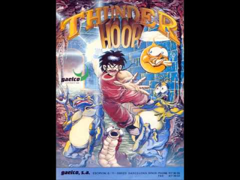 Thunder Hoop - Stage 1